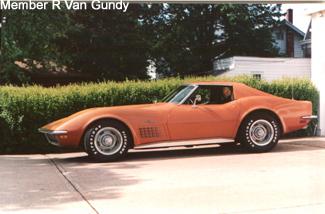 Corvette History | National Corvette Owners Association